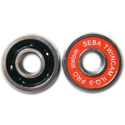 Seba Twincam ILQ-9 Pro