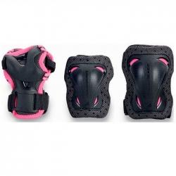 Rollerblade - Bladegear Junior (Pink)