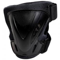 Rollerblade - Pro activa Kneepad Black