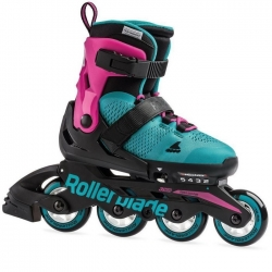 Rollerblade - Microblade Emerald G 2020